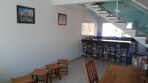 Apartamento Mirante de Escarpas, Apartments  Capitólio - big - 41