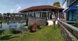 obrázek - Villa L1 Bukit Danau Puncak
