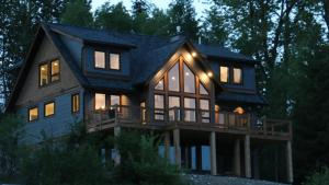 The Perch - Hotel - Fernie