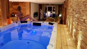 Housemuhlbach Wellness Aquaspa, Residence  Sappada - big - 144