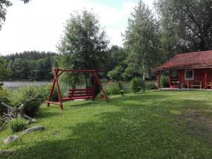 Domek w Szuwarach