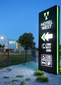 Poznan West Hotel
