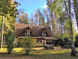 Snezhny Resort - Vasil'yevo