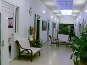 Hotel Nicole, Hotely  Girardot - big - 27