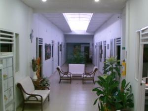 Hotel Nicole, Hotely  Girardot - big - 31