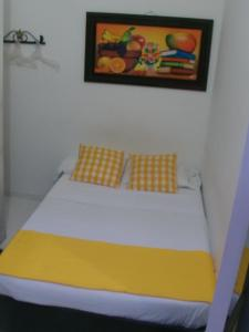 Hotel Nicole, Hotely  Girardot - big - 32