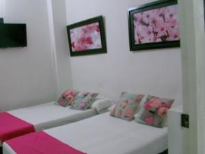 Hotel Nicole, Hotely  Girardot - big - 33