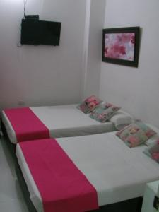 Hotel Nicole, Hotely  Girardot - big - 30