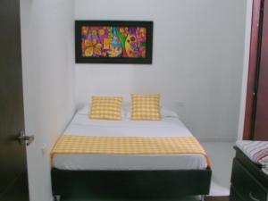 Hotel Nicole, Hotely  Girardot - big - 35
