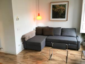 R4D Design apartment in Parlament