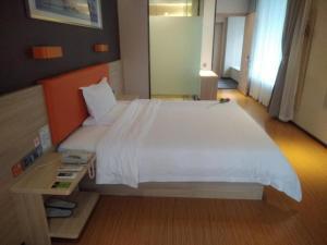 Albergues - Fino Condo Hotel