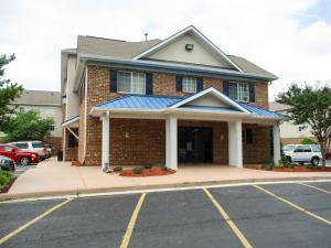 Motel 6 Richmond, VA - I-64 West