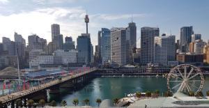 Darling Harbour 2 Bedroom Apartment - Sydney