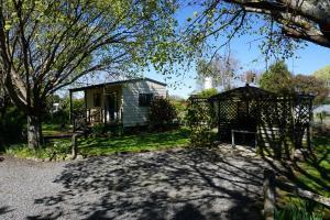 Ivy's Cottage, Pensionen  Greytown - big - 12