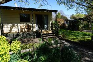 Ivy's Cottage, Pensionen  Greytown - big - 11