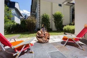 Le Paradis 22 Apartment - Chamonix All Year - Hotel - Chamonix