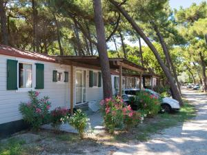Holiday home at Camping Mare e Pineta II