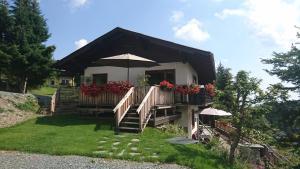 Hochrindl-Ferienwohnung Groen - Apartment - Hochrindl / Sirnitz