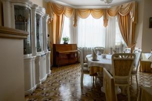 Guest House Pomestye - Kolonets