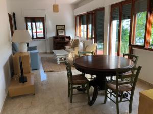 La casa sul fiume Magra - AbcAlberghi.com