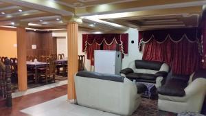 Hotel Gulmarg Inn, Szállodák  Gulmarg - big - 3