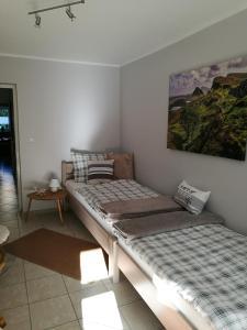 Apartament Szafirowa 25 parter