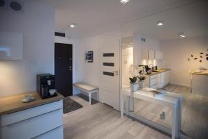 Apartament Sedina E306 Park Polanki