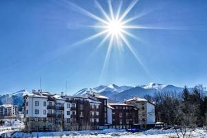 Mountain View Resort Studio - Apartment - Bansko