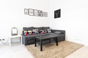 obrázek - Treeway Apartments