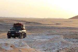 White desert, Campsites  Bawiti - big - 151