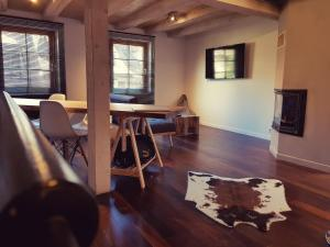 obrázek - Penthouse1 - Refuge de charme 75M2, Terrasse+Spa / Riquewihr