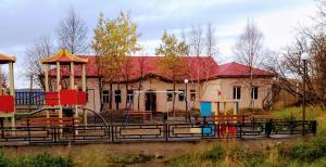Гостиницы поселка Шонгуй