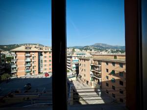 Casa San Martino Con Vista, Balcone e Ascensore - AbcAlberghi.com