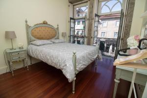 Casas do Paço - The Bells Apartments Braga
