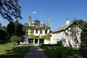 ZenBreak Maison dhôtes LAmerique