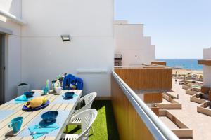 obrázek - Luxury beachfront penthouse
