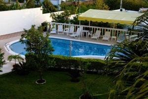 Seahorse Condos, Апарт-отели  Сан-Фелипе-де-Пуэрто-Плата - big - 40