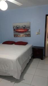 Seahorse Condos, Апарт-отели  Сан-Фелипе-де-Пуэрто-Плата - big - 37