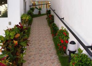 Seahorse Condos, Апарт-отели  Сан-Фелипе-де-Пуэрто-Плата - big - 35