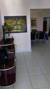 Seahorse Condos, Апарт-отели  Сан-Фелипе-де-Пуэрто-Плата - big - 26