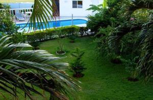 Seahorse Condos, Апарт-отели  Сан-Фелипе-де-Пуэрто-Плата - big - 30