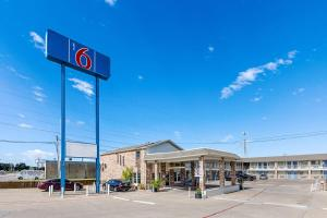 Motel 6-Fort Worth, TX - Convention Center