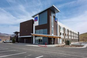 Studio 6 Sparks, NV Tahoe Reno Industrial Center