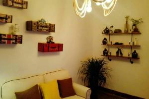 Qingdao Shinan·Xiaoyu Mountain Park· Locals Apartment 00000540