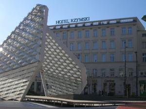 Hotel Rzymski