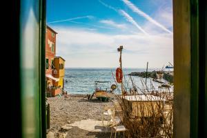 La casa in spiaggia - AbcAlberghi.com