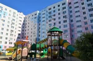 obrázek - Apartment Erofey Arena at Sysoeva 8