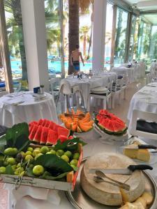 Hotel Caravelle Thalasso & Wellness, Hotel  Diano Marina - big - 132