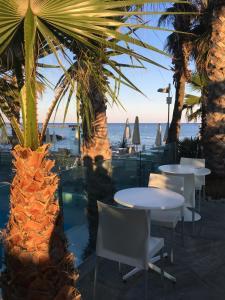 Hotel Caravelle Thalasso & Wellness, Hotel  Diano Marina - big - 133