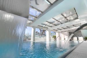 Hotel Caravelle Thalasso & Wellness, Hotel  Diano Marina - big - 134